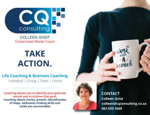 CQ Consulting