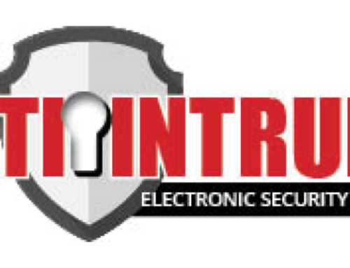 Anti Intrude