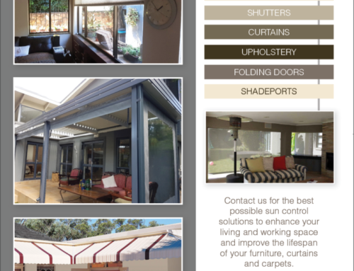 Effective Blinds & Awnings